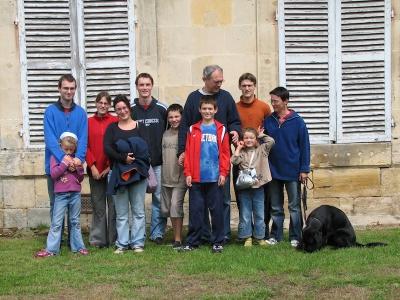 Troisfontaines [2006]
